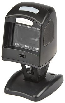 Datalogic (PSC). Presentation / omni-directional barcode readers / pattern scanners / holographic. Datalogic Magellan 1100i on-counter presentation omnidirectional barcode reader. Lowest price at barcode.co.uk
