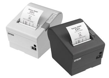 Barcode Co Uk Stock Epson Tm T88v Thermal Receipt