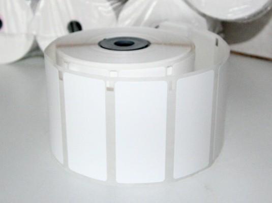 Blank Sticky Labels Labels / Blank Pre-cut Rolls