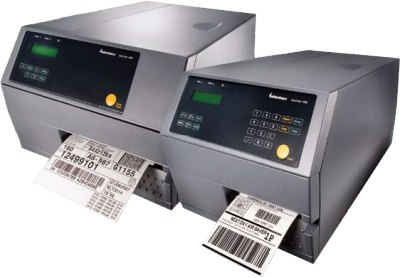 Barcode Co Uk Stock Intermec Easycoder Px6i 6 Inch A5