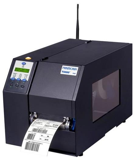 Printronix T5000r (T5204r / T5304r) thermal barcode label printer ...
