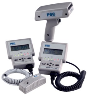 PSC. Barcode verifiers. PSC barcode verifiers. Lowest price at barcode.co.uk