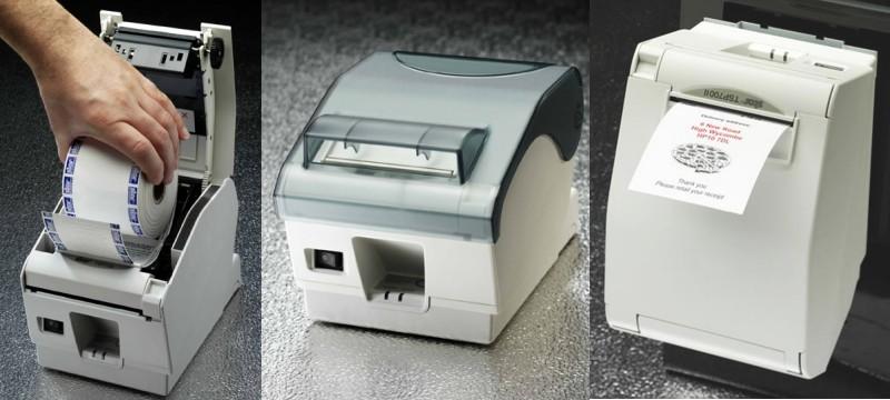 Drivers - Printers - Star Micronics - Download