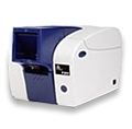 Zebra. Card printers / Plastic ID cards. Zebra P205i. Lowest price at barcode.co.uk