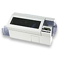 Zebra. Card printers / Plastic ID cards. Zebra P420i. Lowest price at barcode.co.uk